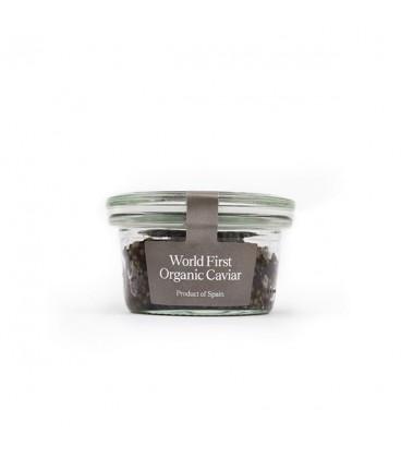 Caviar ecológico clásico Caviar de Riofrio 50 g