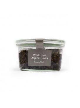 Caviar ecológico clásico Caviar de Riofrío 120 g