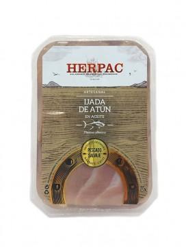 Ijada de atún en aceite Herpac 250 g
