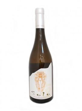 Solo Palomino blanco Lebrija 75 cl