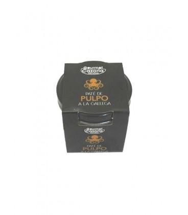 Paté de pulpo a la gallega Gourmet Cazorla Premium 110 g
