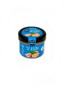 Paté de atún Pata Negra Gourmet Cazorla 110 g