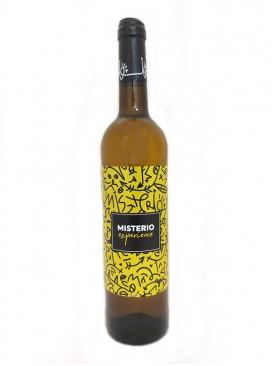 Misterio Experience vino de limón 75 cl