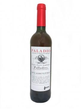 Vino blanco de la Hispania romana Paladio 75 cl