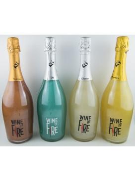 Wine of Fire 75 cl