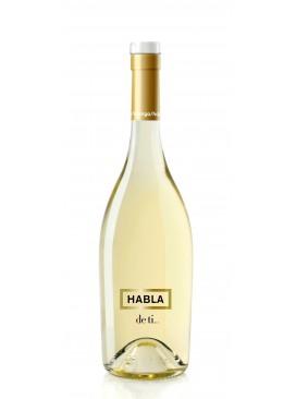 Habla de ti ... Sauvignon Blanc 2014