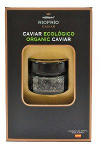 caviar ecologico tienda gourmet online