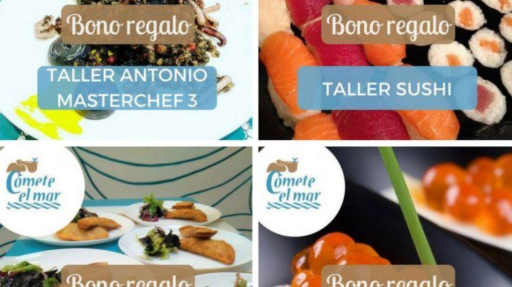 experiencias tienda gourmet online