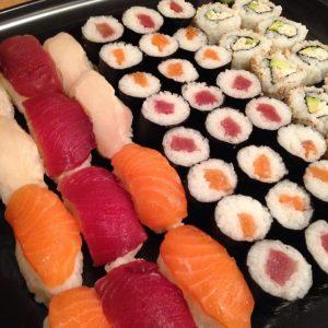 sushi talleres cocina sevilla