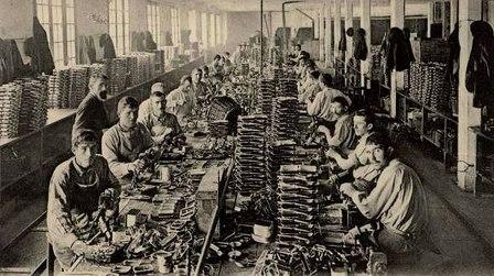fabrica conservas sevilla