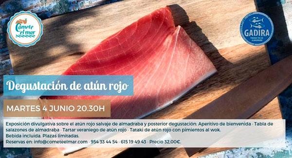 Degustacion-atun-rojo-Comete-el-Mar