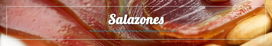 Semiconservas y salazones