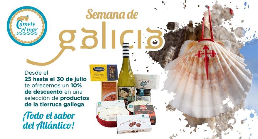 Semana de Galicia